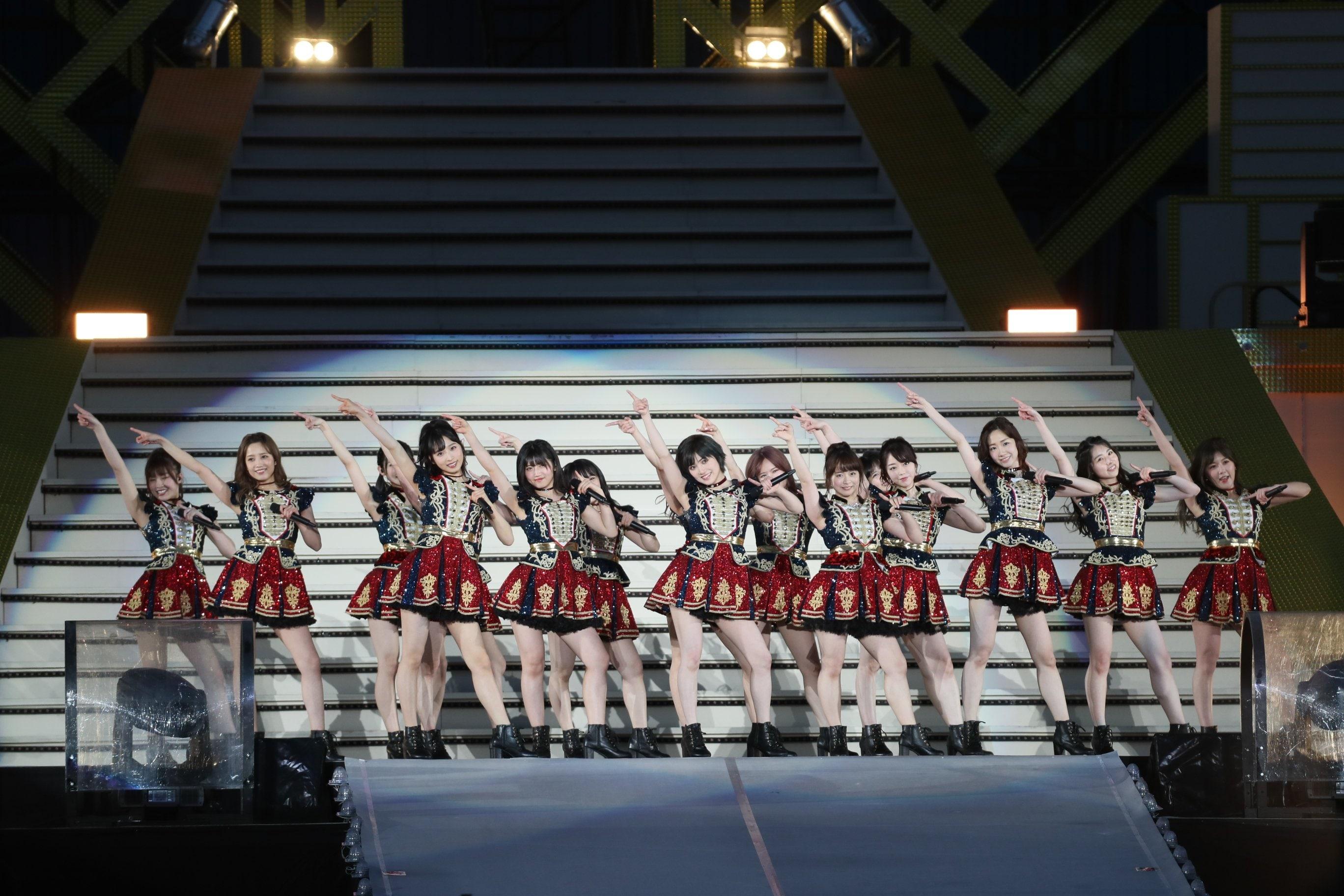 AKB48小嶋真子「笑顔で卒業」AKB48フェスのトリを飾る【写真19枚】の画像011