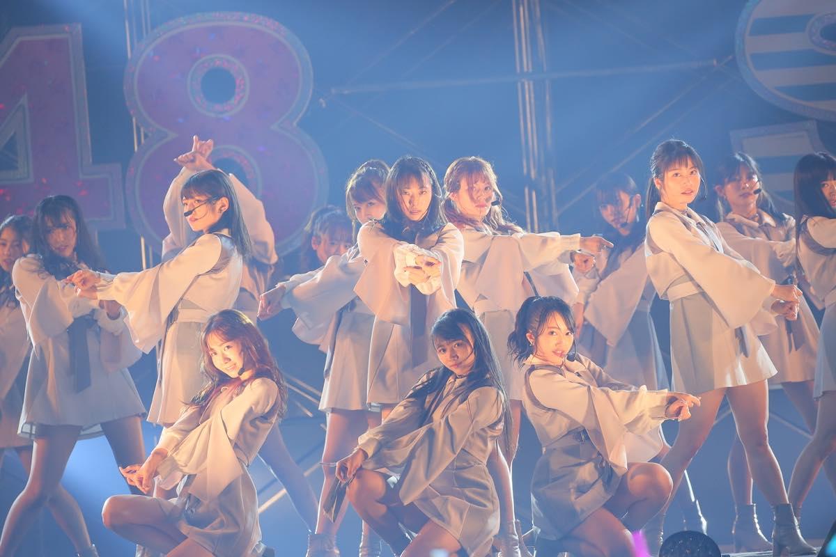 AKB48とSTU48が合同握手会開催!STU48の全国ツアー開催も発表【写真20枚】の画像011