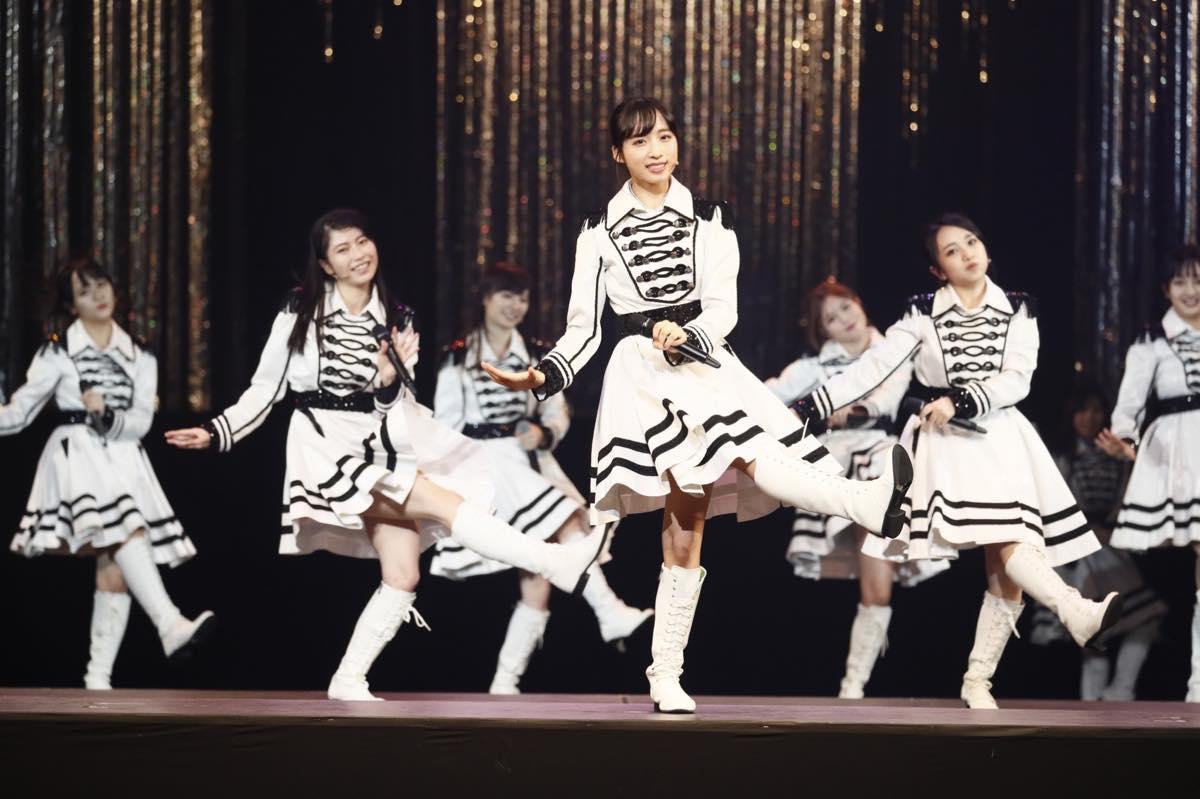 AKB48グループが集結「仁義なき戦い」公演がいよいよ開幕!【写真38枚】の画像023