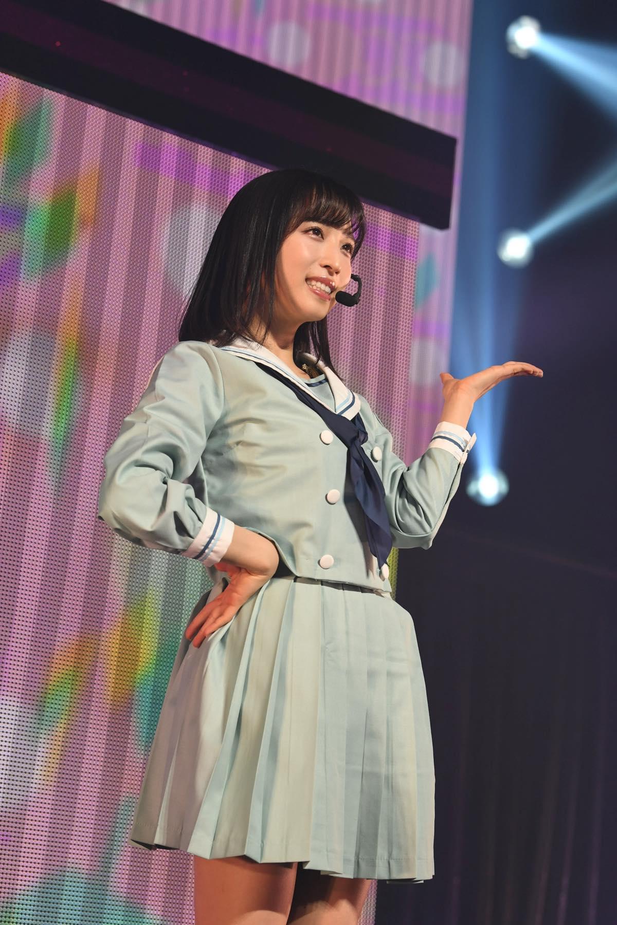 AKB48小栗有ソロコンサートの画像4
