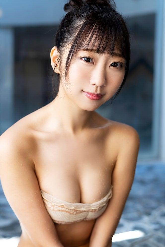 元NMB48肥川彩愛が「Hなメイドさん」に変身!【写真18枚】の画像006