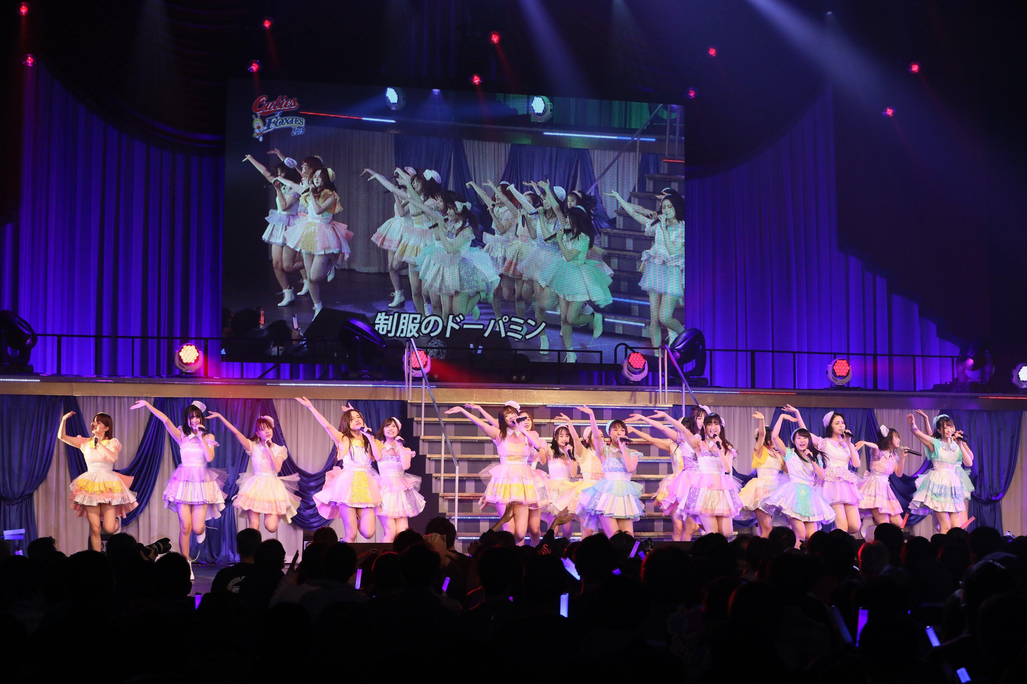 AKB48チーム8、⻑久玲奈が2月2日の卒業コンサート開催を発表!【写真28枚】の画像027