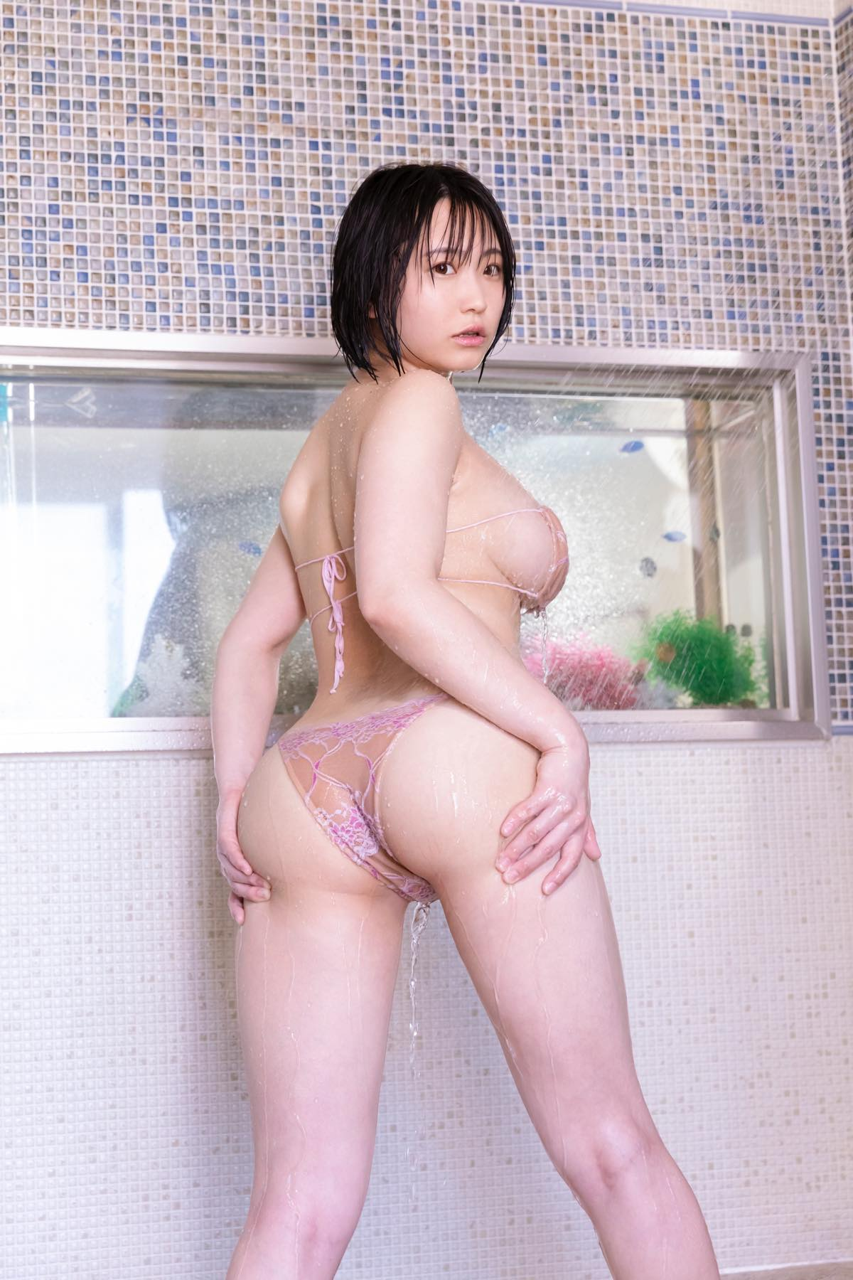 桜木こなみ「童顔なのに豊満ボディ」のギャップがたまらない!【画像8枚】の画像006