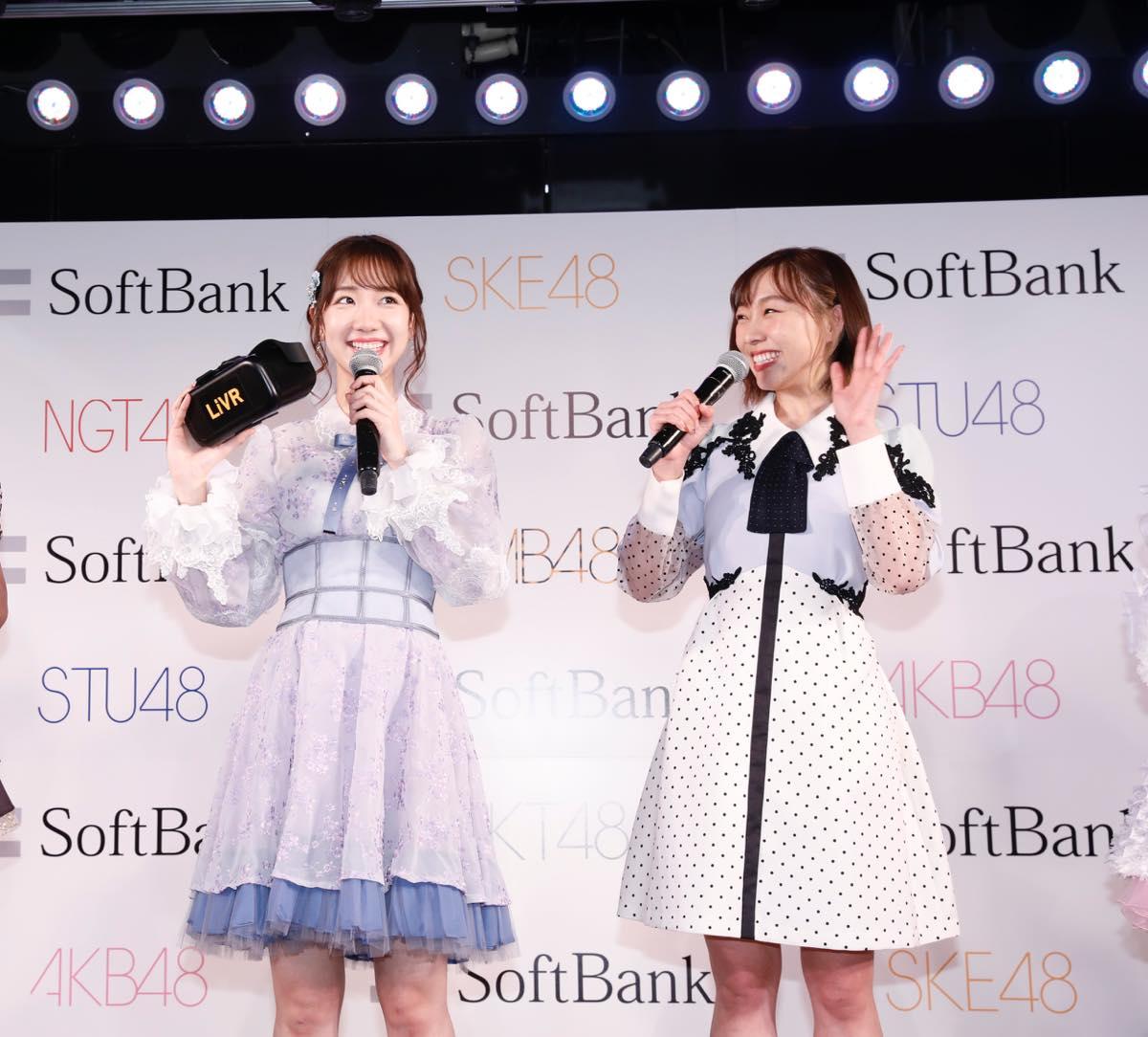 AKB48グループ初、劇場公演のVRライブ配信を「LiVR」で2月3日に提供開始【写真14枚】の画像005
