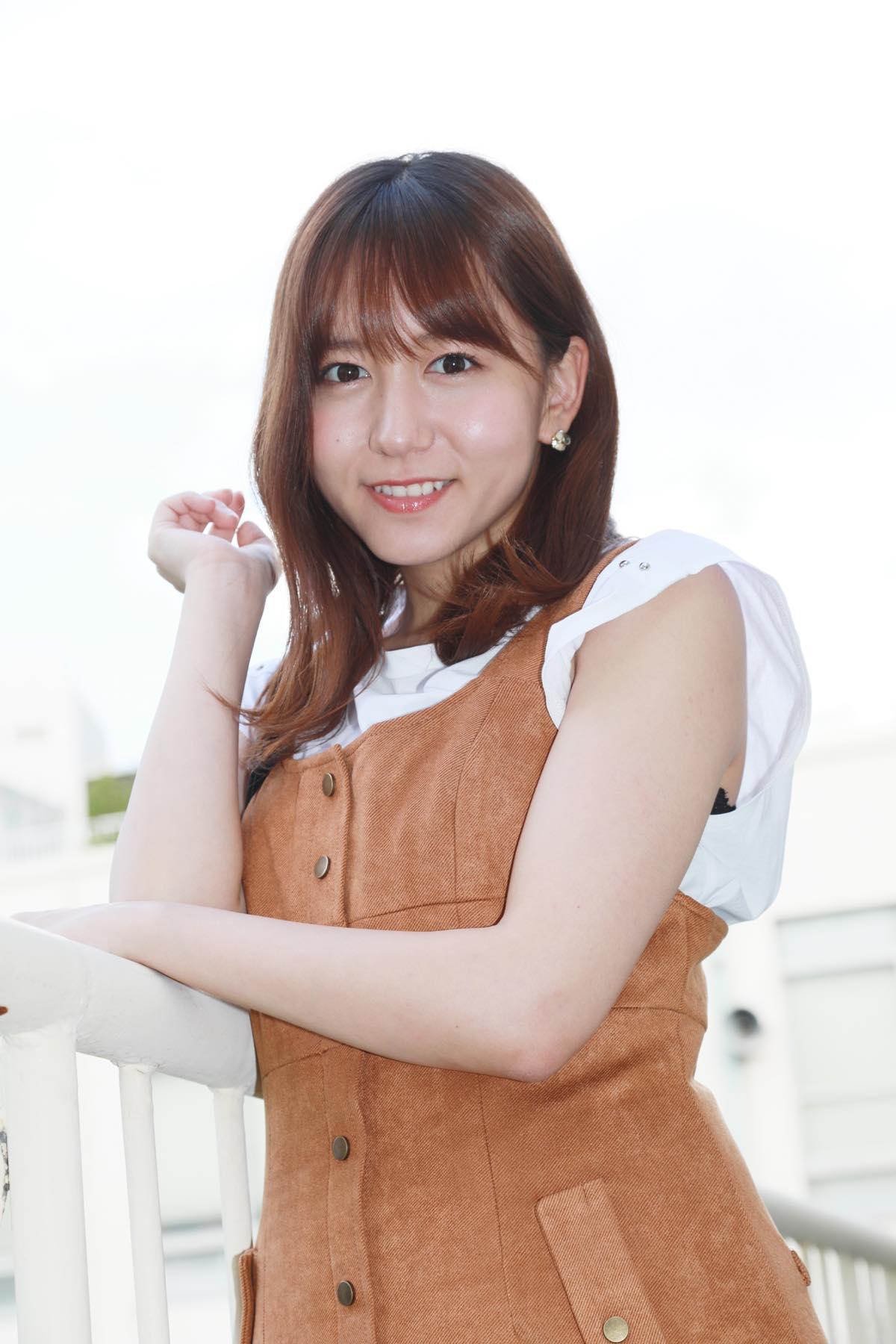 SKE48大場美奈『ハケンアニメ!』主演は「夢かな?」と思うくらいびっくり【独占インタビュー1/4】の画像005