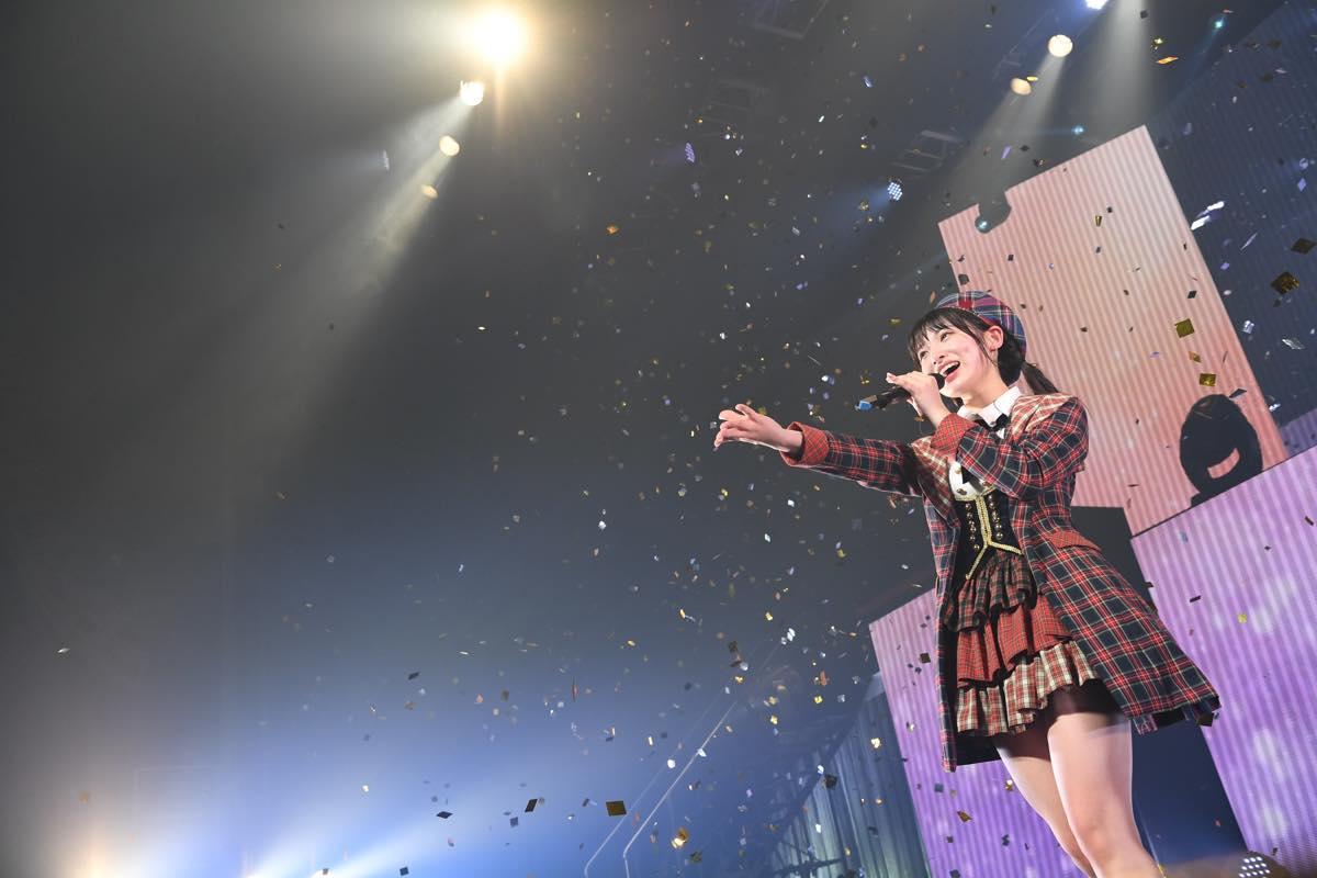AKB48久保怜音ソロコンサートの画像9