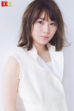 欅坂46長沢菜々香、未公開グラビア【EX大衆4月号】の画像