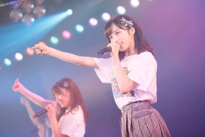AKB48チーム8が毎年恒例のお祭りイベント「8月8日はエイトの日」を開催!【画像14枚】の画像