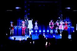 つんく♂ミュージックで、人気VTuberとリアルアイドルが共演!「It's a Virtual&Real Pop World!」徹底レポート1/4の画像