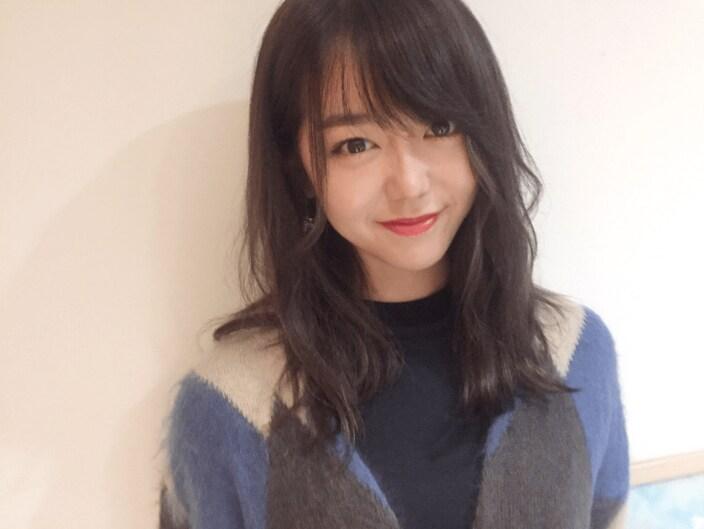 AKB48峯岸みなみは15日で26歳に!11月11日から17日生まれのアイドルは?の画像