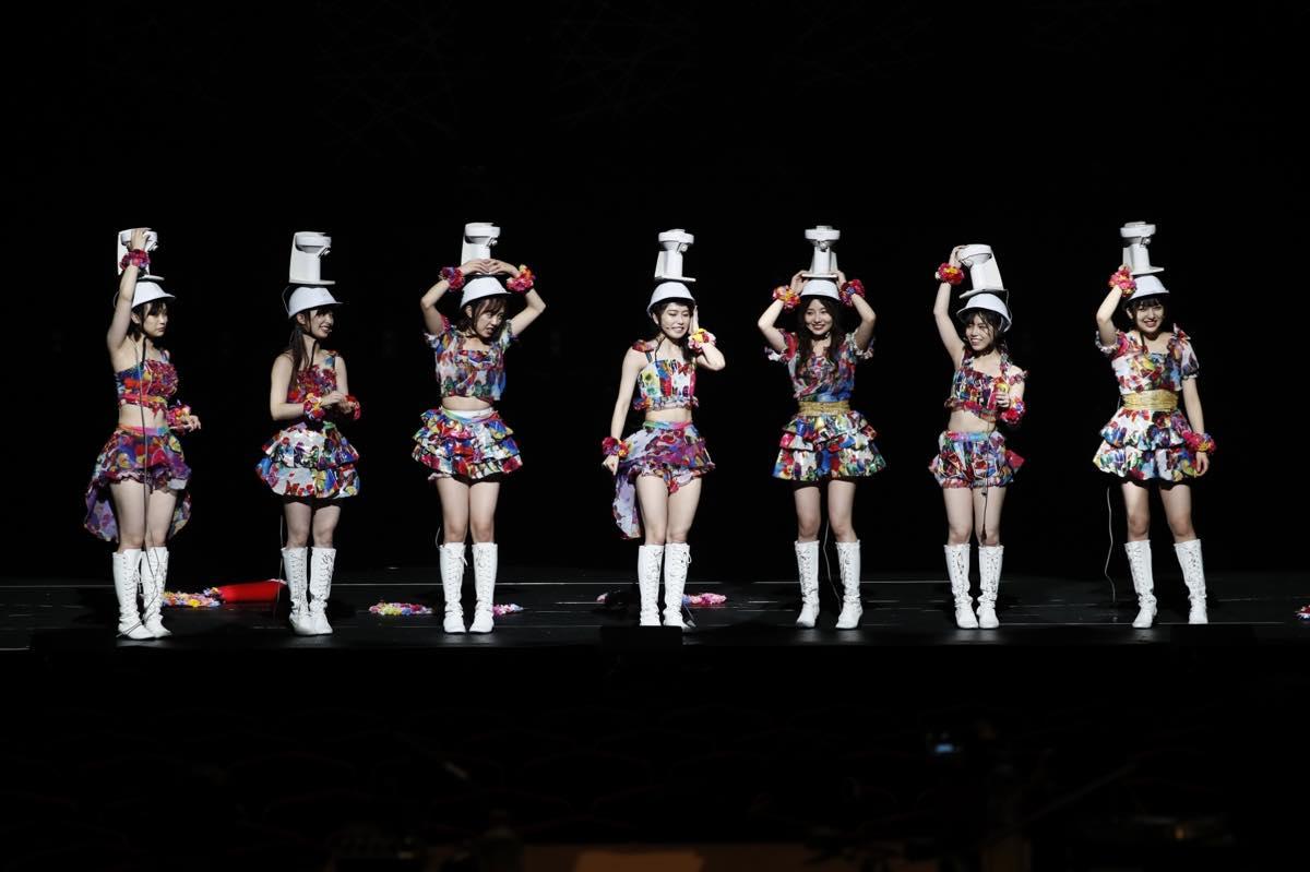 AKB48グループが集結「仁義なき戦い」公演がいよいよ開幕!【写真38枚】の画像025