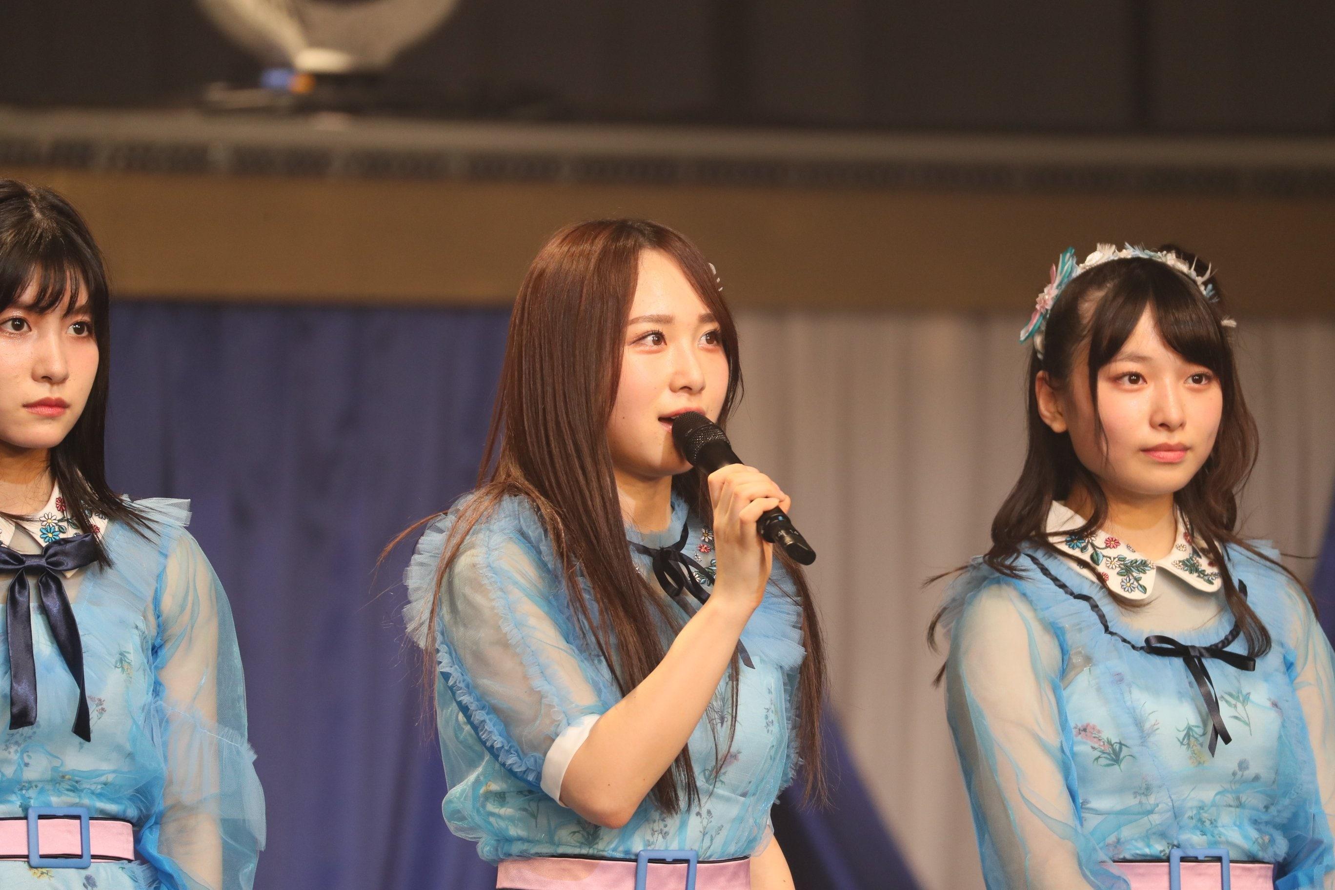 AKB48チームB単独コンサートで「大家志津香が体力の限界」に!?【写真7枚】の画像003