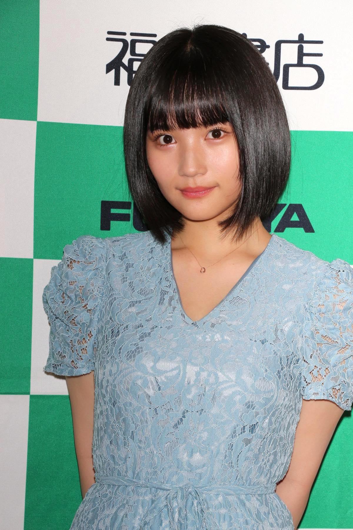 AKB48矢作萌夏「頑張っちゃった」1st写真集の見どころは?【写真28枚】の画像005