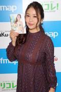 西田麻衣「きわどい水着が多かった」44枚目のDVDでも攻めまくり!【写真37枚】の画像030