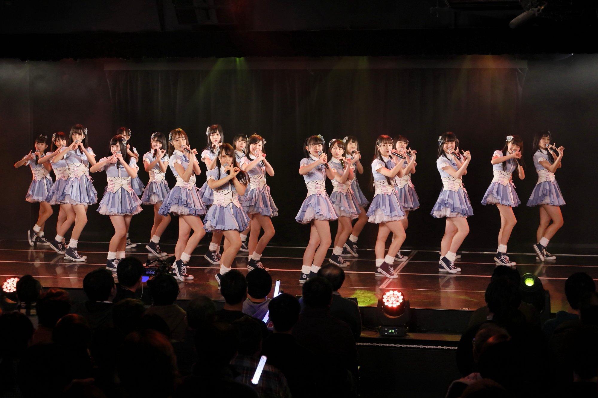 SKE48、9期生が加わり総勢77人で飛躍を誓う!【写真12枚】の画像002