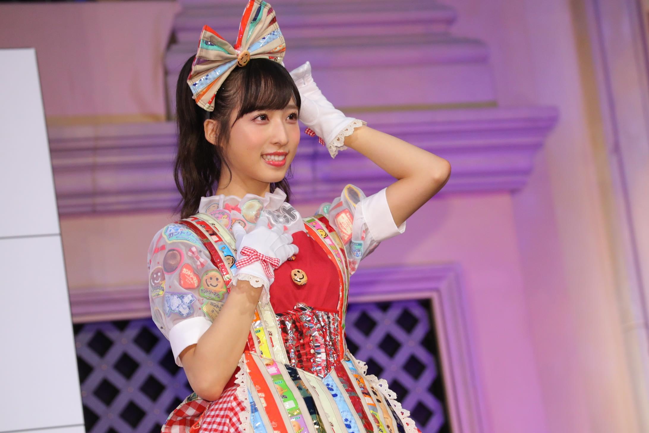 AKB48小栗有以「タピオカミルクティー味」をカントリーマアムの新味に提案【写真32枚】の画像019