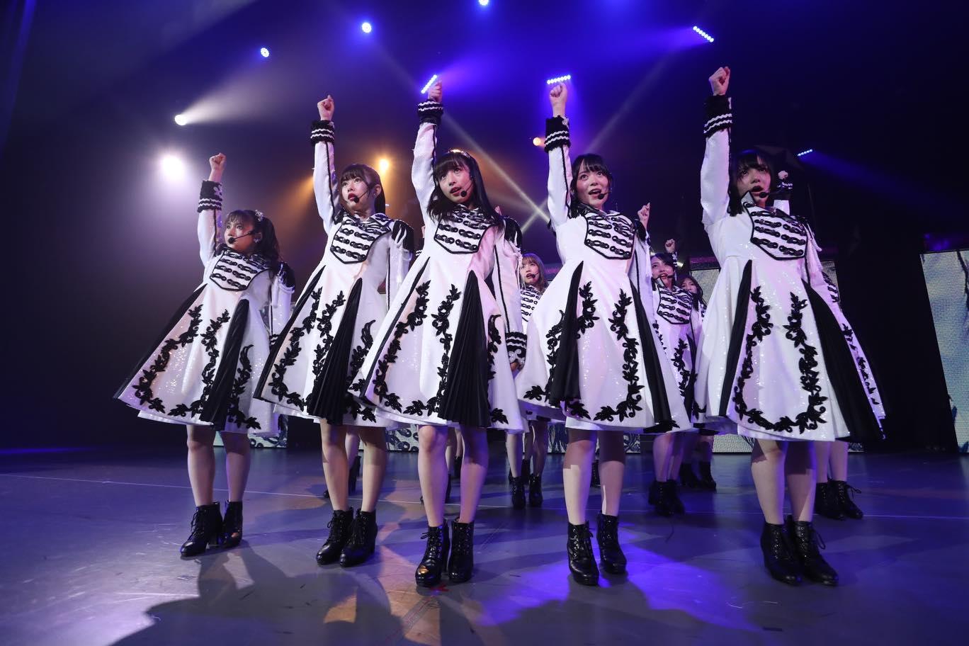 AKB48全国ツアー「埼玉公演」で、チームAとチームKが登場!【写真17枚】の画像002