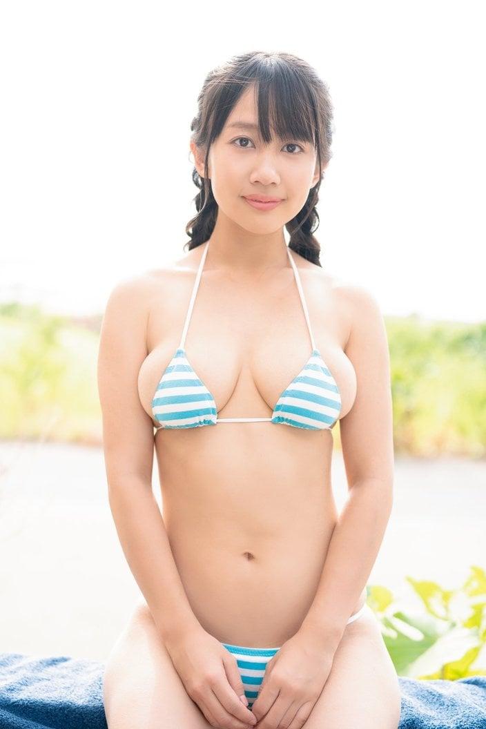 丹由美子「新進気鋭の女優が脱いじゃった!」むちむちボディに夢中!【画像12枚】の画像