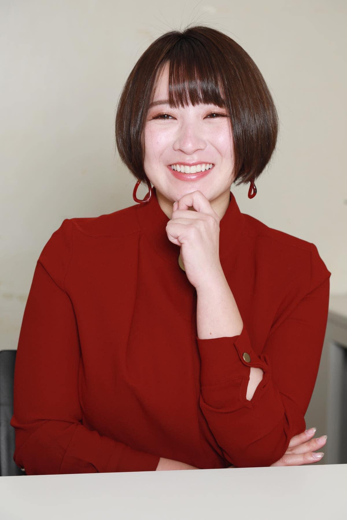 「105cmバスト」紺野栞の画像11