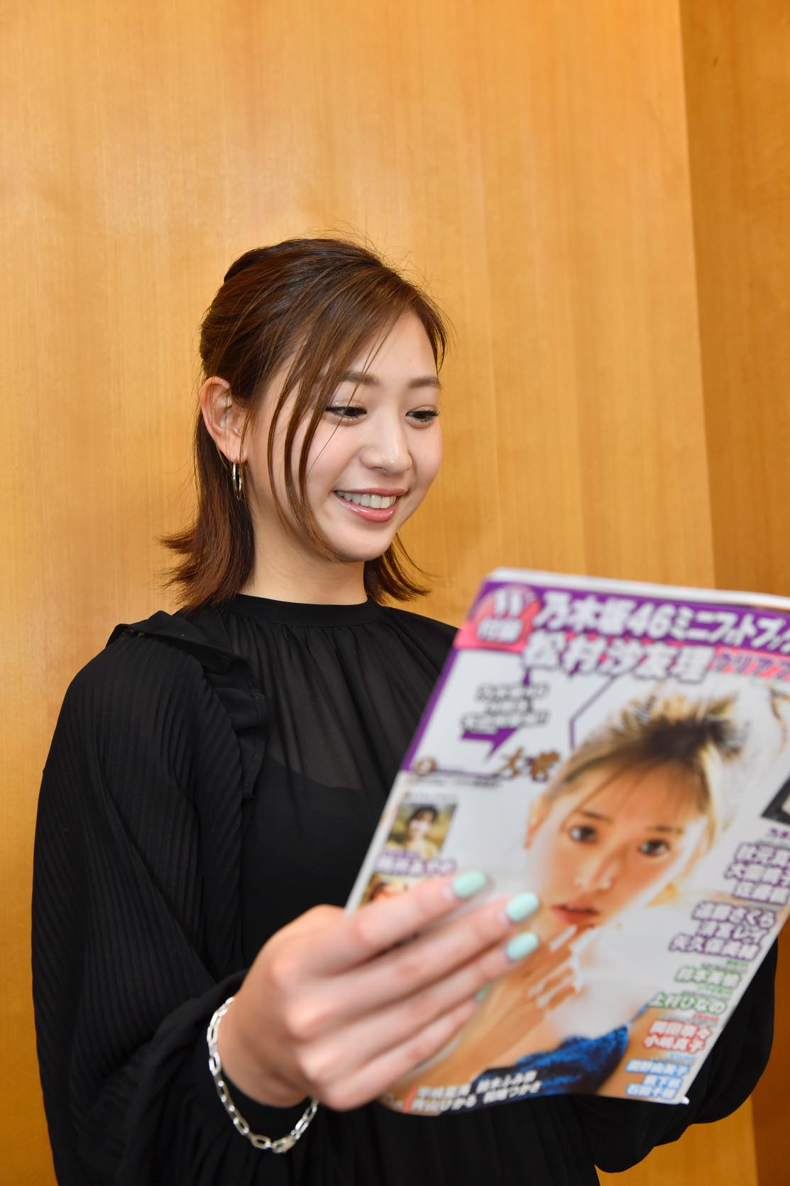 佐山彩香「日本一可愛い女子高生」がさらにキレイになった!【写真13枚】の画像011