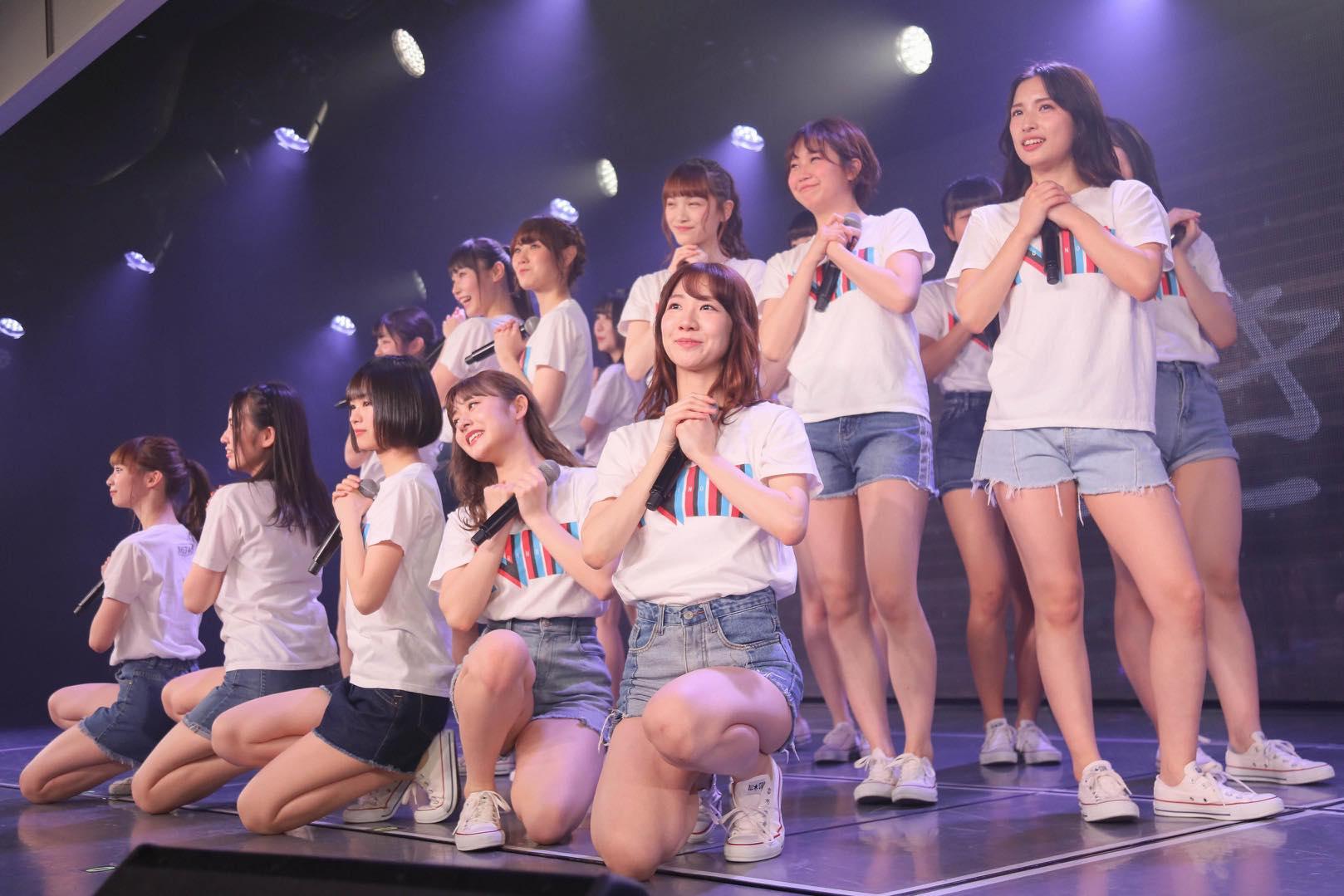 NGT48山口真帆ほか、メンバーそれぞれが千秋楽公演でコメントを発表!【写真16枚】の画像016
