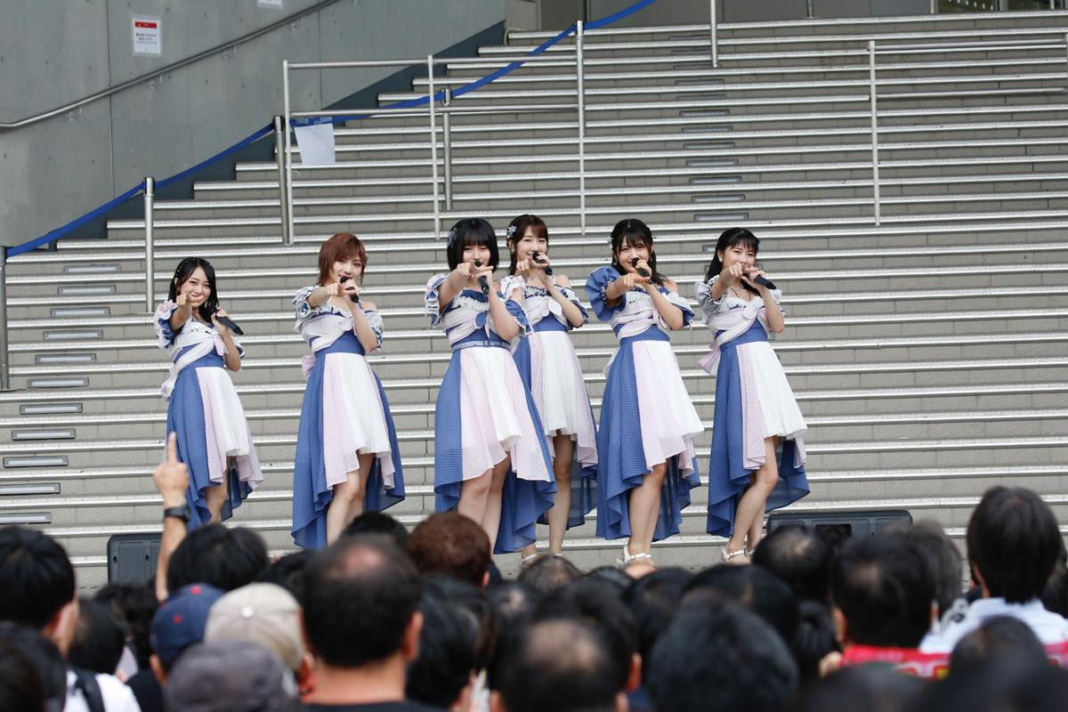 AKB48矢作萌夏、堂々のセンターで新曲『サステナブル』を披露!【画像15枚】の画像007