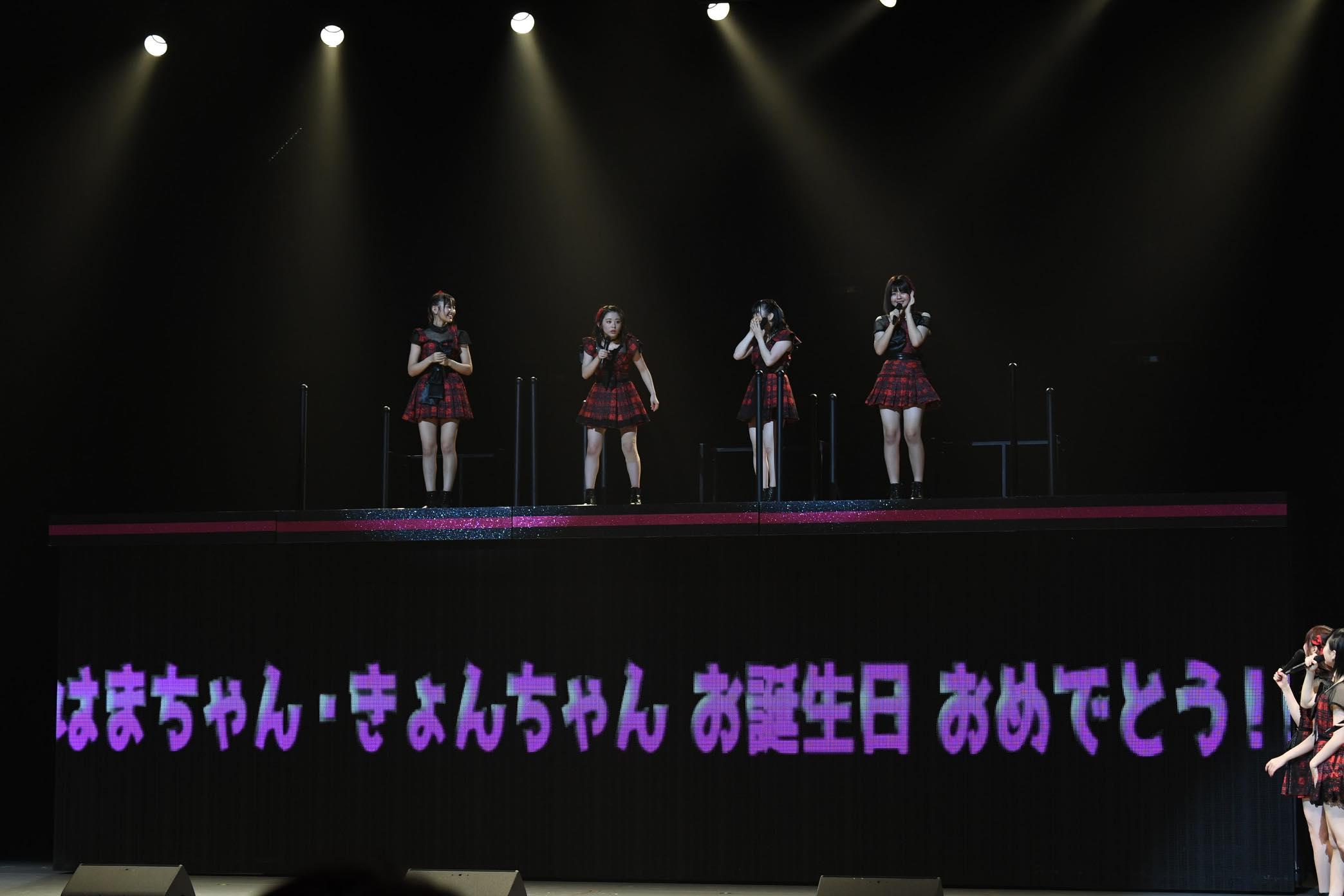 AKB48全国ツアー「神奈川公演」開催、チームBとチーム4のパワーが炸裂!【写真17枚】の画像013