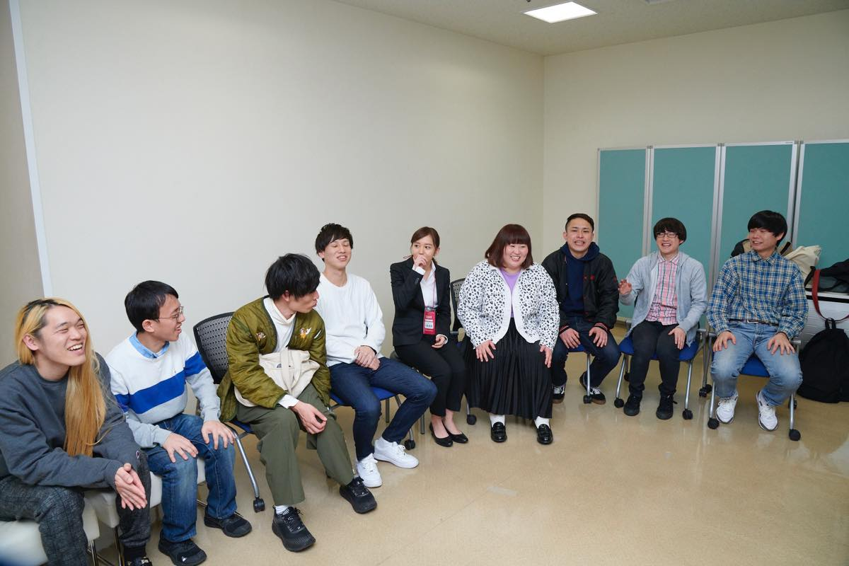 """実はコント大好き・SKE48大場美奈「ダンスの手数が多くて""""何を覚えさせてんだよ~""""って思いました」【写真23枚】独占告白1/4の画像005"""