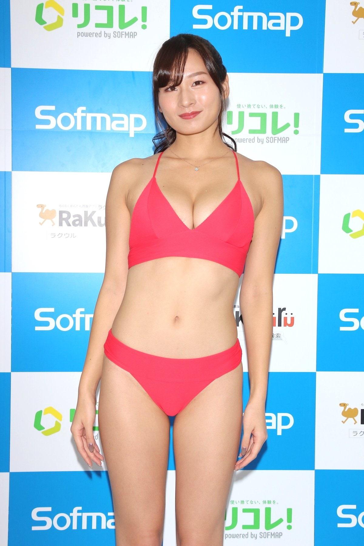 清瀬汐希「本当に何も着てない」お風呂のシーンは露出度満点!【画像62枚】の画像016
