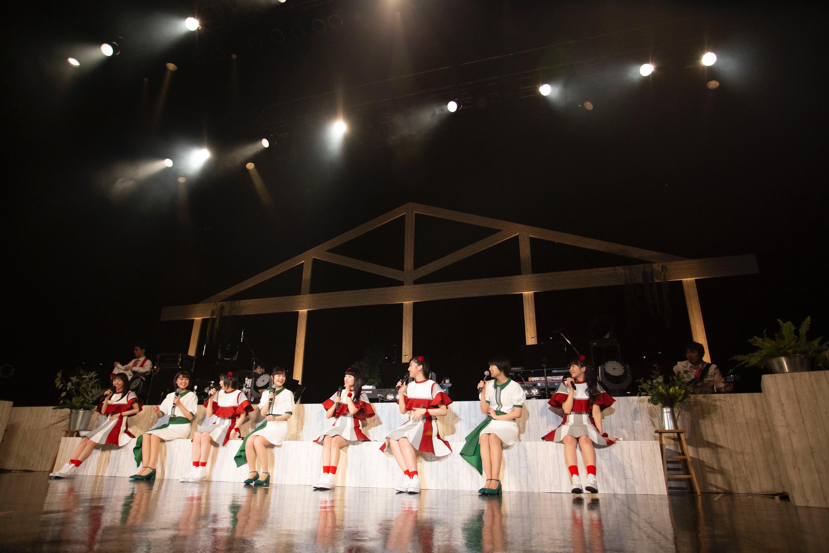 私立恵比寿中学・Negiccoの魅力がバンドで盛り盛り!「エビネギ2」レポート【写真9枚】の画像004