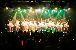 HKT48が約4年7か月ぶりの専用劇場開業を祝い、オープン記念公演を開催!【画像13枚】の画像