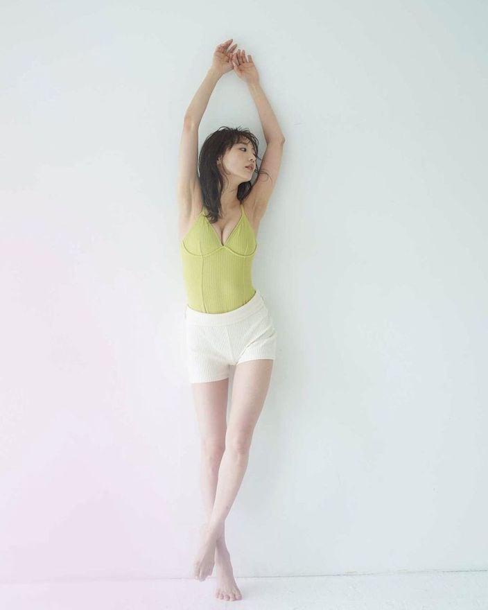 おのののか「6.5キロ減量の美スタイル…」雑誌グラビア登場にファン歓喜【画像2枚】の画像