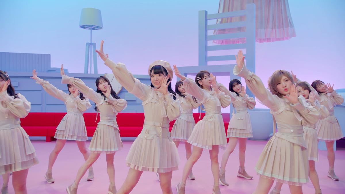 3/18発売AKB48 57thシングル「失恋、ありがとう」MV解禁!【写真29枚】の画像009