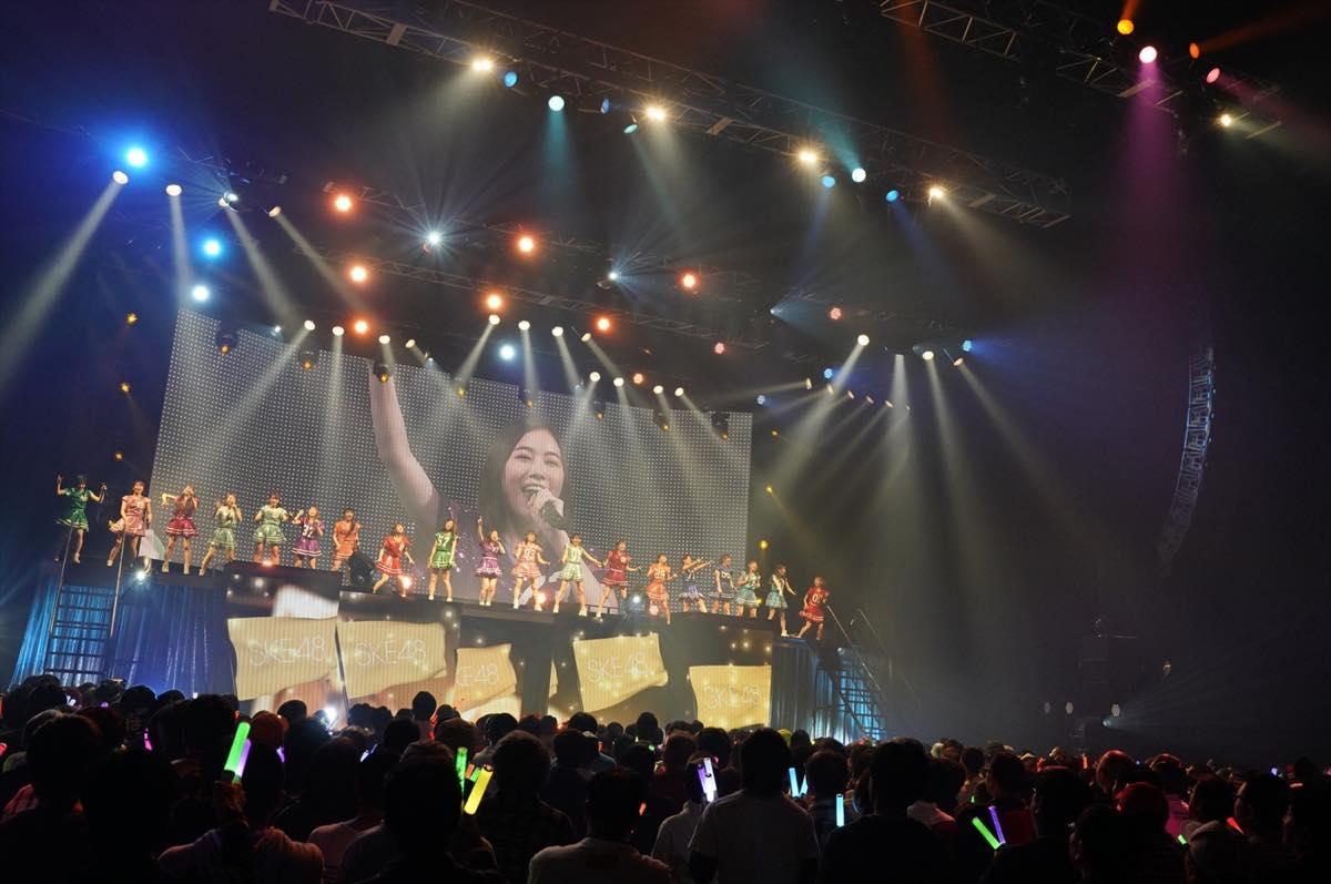 SKE48選抜コンサート開催!「~私たちってソーユートコあるよね?~」ダンスムービーも公開!!【写真10枚】の画像010