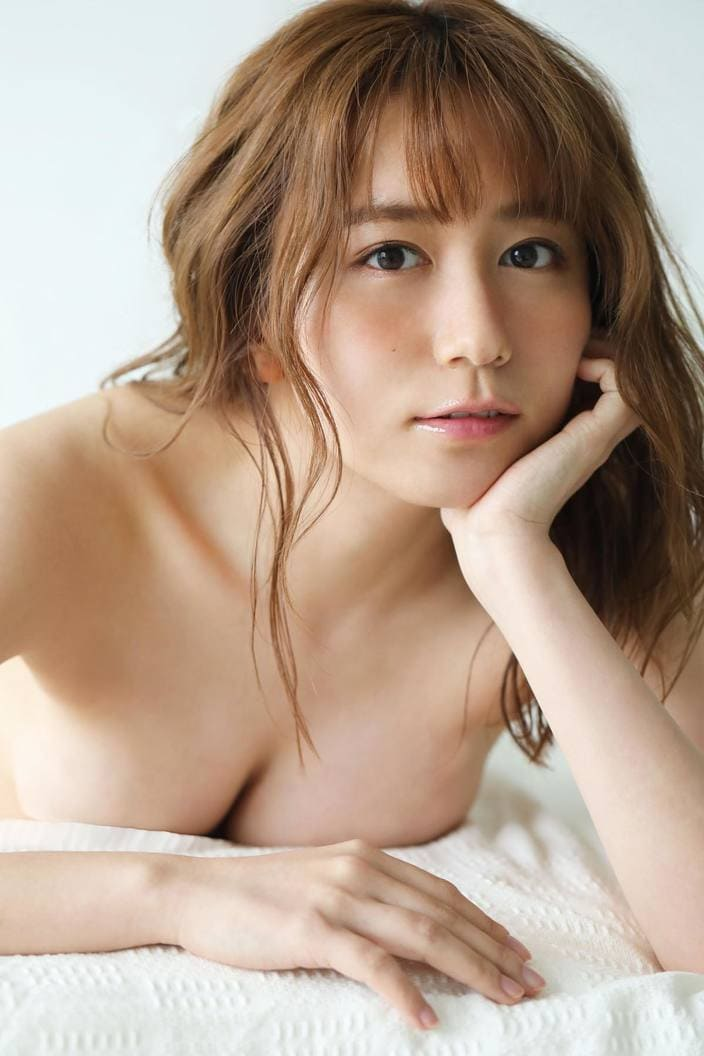 SKE48大場美奈の2nd写真集が11月18日に発売決定!【画像6枚】の画像