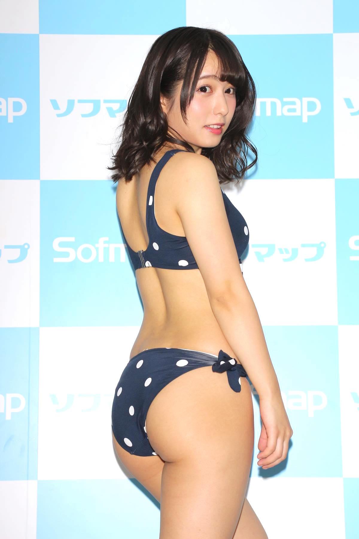 前田美里「泡ブラに初挑戦」オトナの色気も出せるように変化!?【写真24枚】の画像004