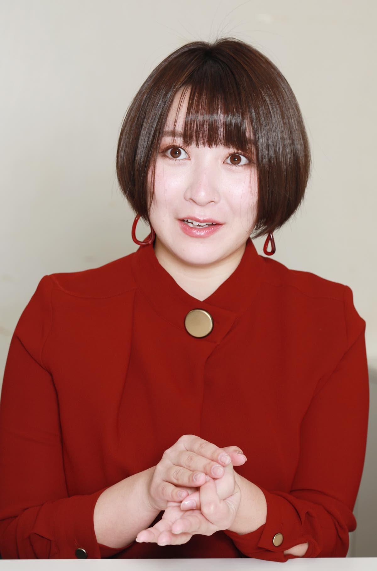 「105cmバスト」紺野栞の画像19