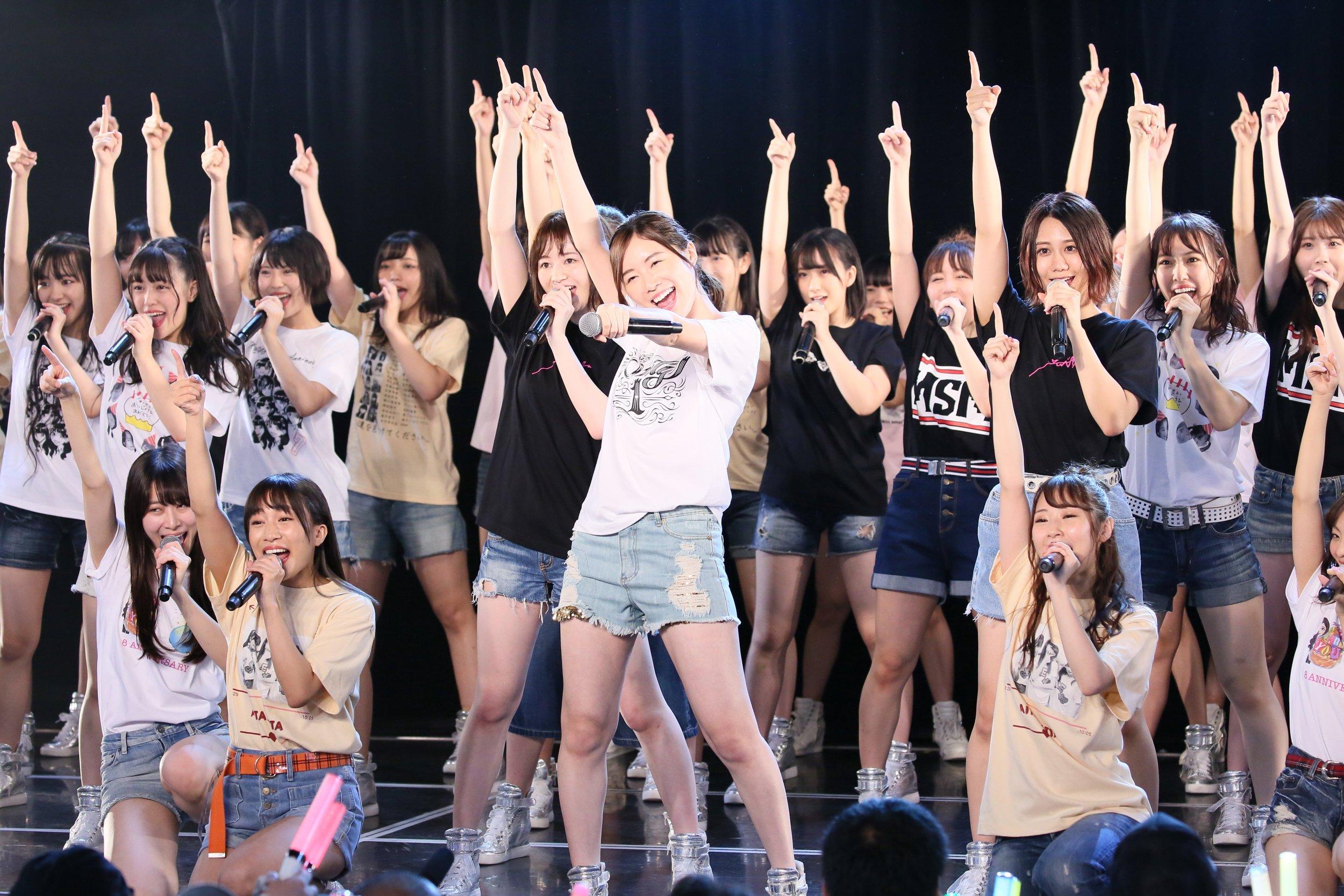 SKE48が、活動10周年!名古屋が祝賀ムードにあふれる【写真25枚】の画像014