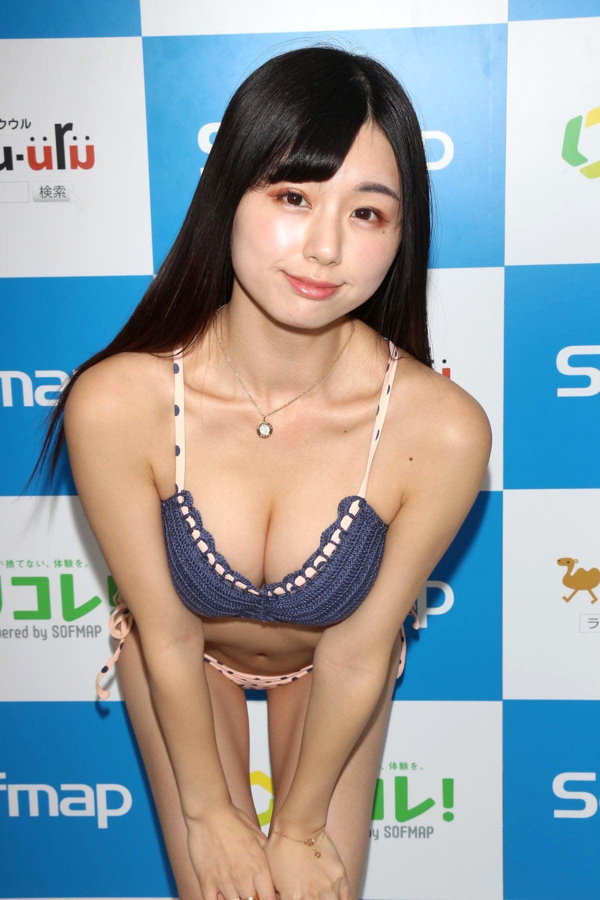 くりえみの水着画像19