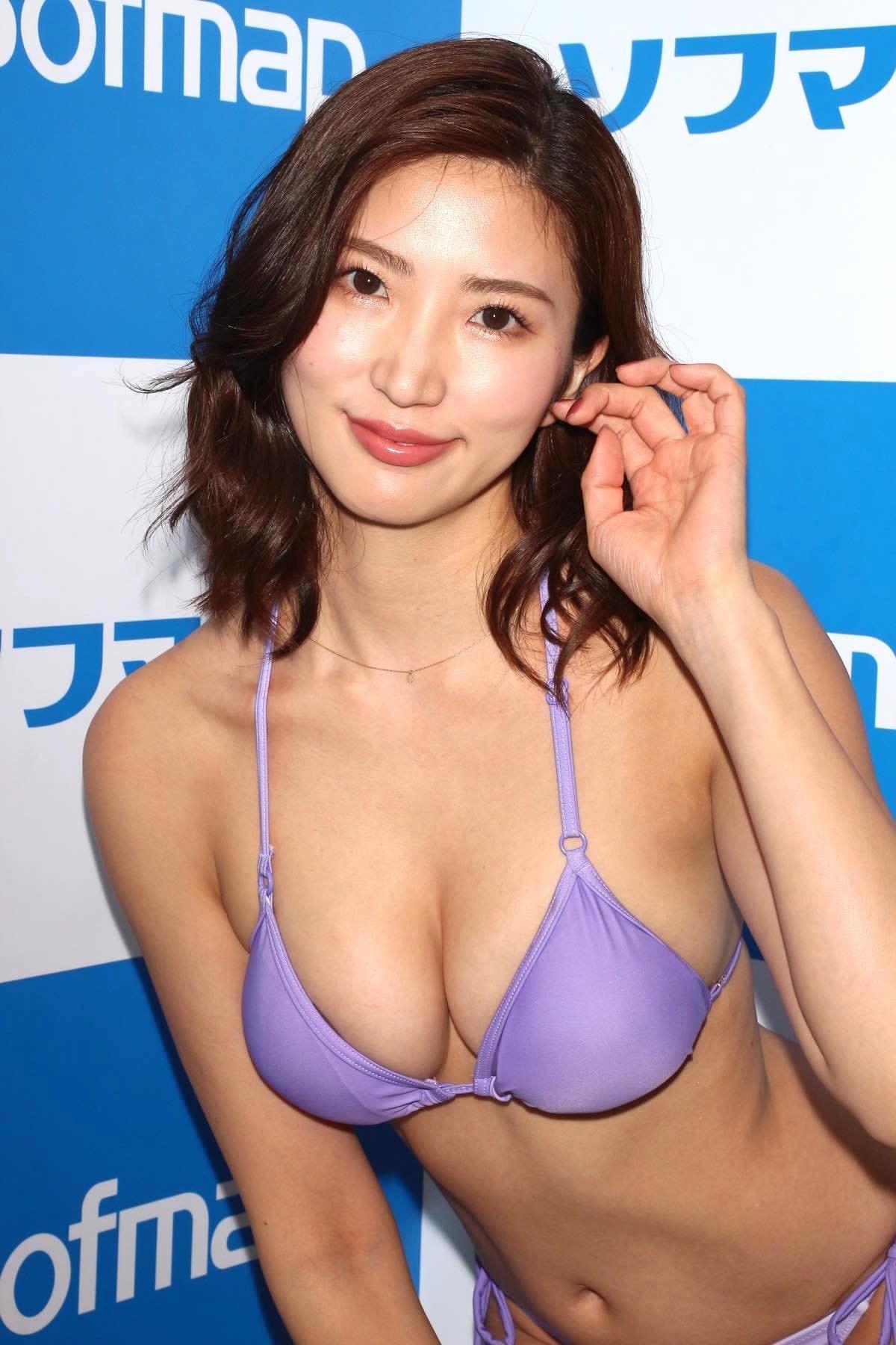 松嶋えいみ「初ローション」でぬるぬるぬるぬる【写真30枚】の画像017
