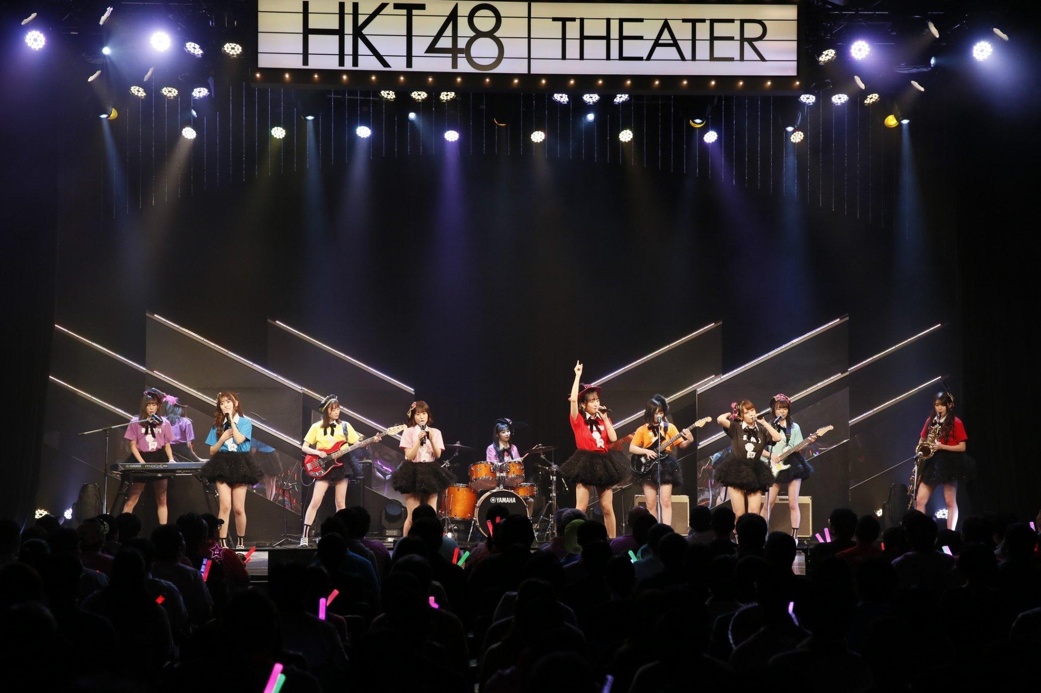 HKT48新ユニットR24「博多リフレッシュ」公演が開幕!【写真16枚】の画像014