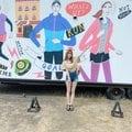 元HKT48田中菜津美「美脚にもほどがある!」ショートパンツ姿を元気に披露【写真4枚】の画像004