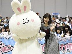 渡辺麻友「AKB48最後の握手会」で、まさかのサプライズ!の画像