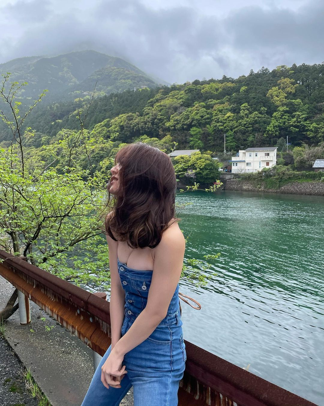 NMB48白間美瑠「色っぽくてかっこいい!」写真集『REBORN』オフショット公開にファン歓喜【画像8枚】の画像005