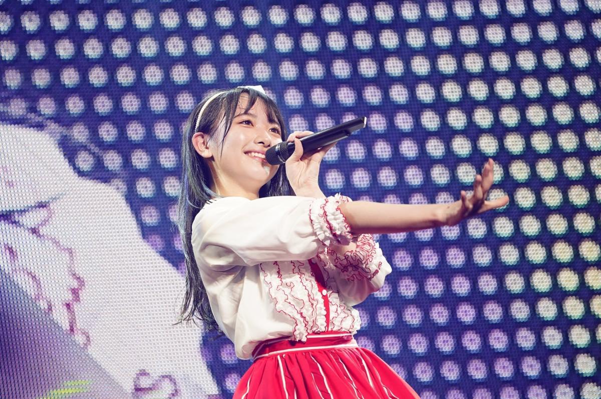 STU48石田千穂ソロコンサートの画像13