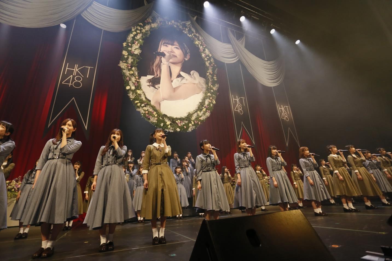 地元・福岡より新生HKT48が約4年半ぶりの九州ツアーをスタート!【写真13枚】の画像001