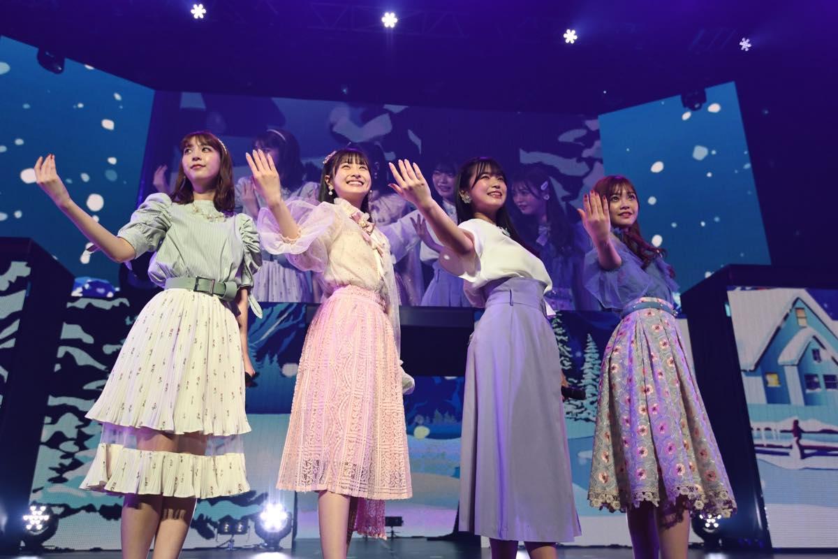 HKT48選抜メンバーコンサートの画像3