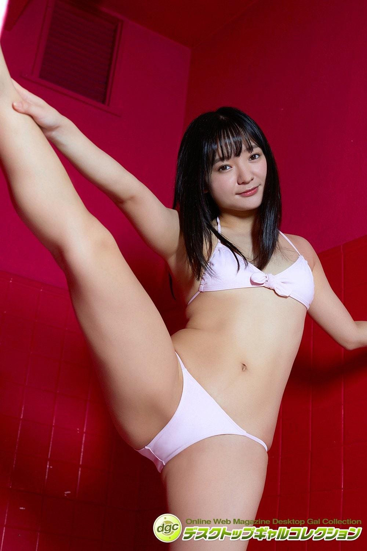 西永彩奈「合法グラドル」のキケンなビキニ姿が刺激的!【写真5枚】の画像003