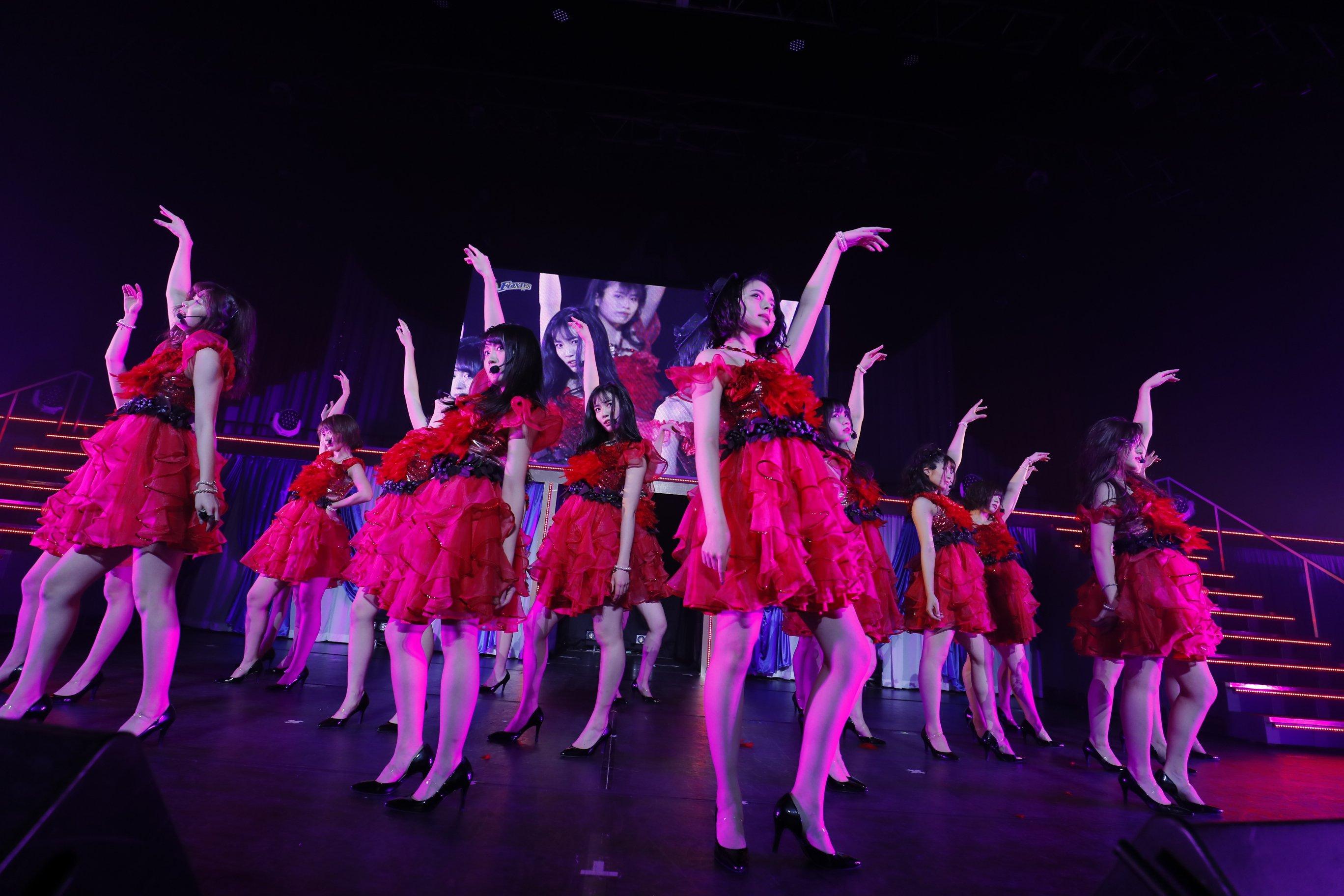 AKB48チーム8、⻑久玲奈が2月2日の卒業コンサート開催を発表!【写真28枚】の画像011