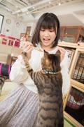小澤愛実「猫に愛されることはできるのか」【写真48枚】【連載】ラストアイドルのすっぴん!vol.19の画像003